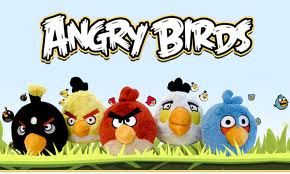 Angry Birds y Facebook, las más descargadas en 2011 software reputacion online redes sociales facebook