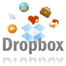 Dropbox ya permite compartir carpetas con los contactos de Facebook redes sociales posicionamiento web facebook desarrollo web