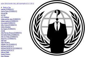 AnonPaste, la alternativa de Anonymous a Pastebin.com soporte informatico servidores dedicados reputacion online mantenimiento informatico backup online Antivirus adaptacion tecnologica a la LOPD