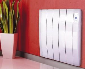 Tecnologia en casa con Emisor térmico Wi: El radiador inteligente de Haverland radiador inteligente haverland wifi haverland wi emisor inteligente control de calefaccion calefaccion inteligente