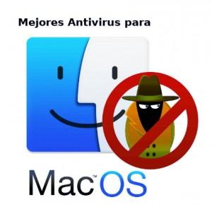 Los mejores antivirus para Mac de 2018