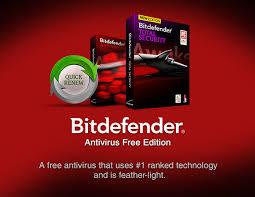 Antivirus Gratuito de Bitdefender gratis descargar bitdefender Antivirus