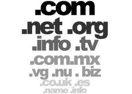 Ya hay 1,5 millones de dominios .es registrados SEO posicionamiento web email marketing dominios dominio desarrollo web