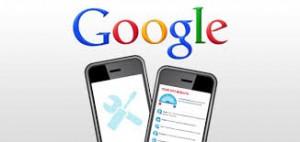 Google no mostrara resultados de páginas que no se adapten a móviles web amigable a moviles posicionamiento movil posicionamiento google movil posicionamiento amigable modificaciones posicionamiento google Mobile Friendly herramienta google google movil desarrollo web amigable adaptar web a google