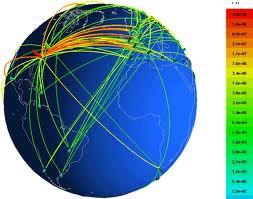 Internet ¿Qué país tiene la conexión más veloz? soporte informatico software servidores dedicados mantenimiento informatico instalacion de redes housing hosting Hardware