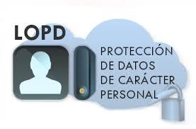 Anteproyecto de lo que será la nueva Ley Orgánica de Protección de Datos seguridad LOPD digital domain ddnet adaptacion lopd adaptacion legal