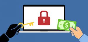 Ciberataques generados a partir de RANSOMWARE seguridad ransomware ciberataque bitdefedner Antivirus
