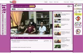 Redes sociales, protagonistas en 2011 de la Red de Mujeres Ciudadanas Twitter reputacion online redes sociales posicionamiento web marketing online foros facebook