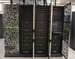 El superordenador virtual de Amazon soporte informatico software Outsourcing instalacion de redes housing hosting Hardware