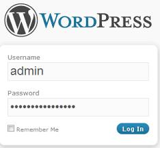 Crear una puerta trasera de acceso a WordPress wordpress seguridad